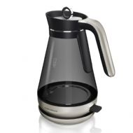 Morphy Redefine Glass Kettle Black/Glass